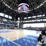Coliseo Alexis Argüello: sede de las clasificatorias a los Panamericanos