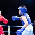 Sigue el boxeo en el México